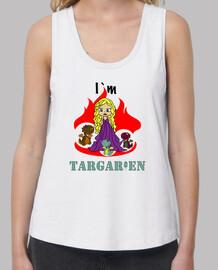 I'm Targarien M