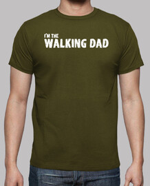 im the dad walking w