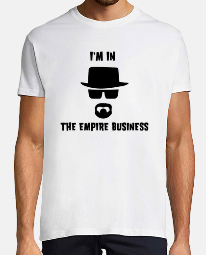 I'm The Empire Business