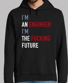 I'm The Fucking Future