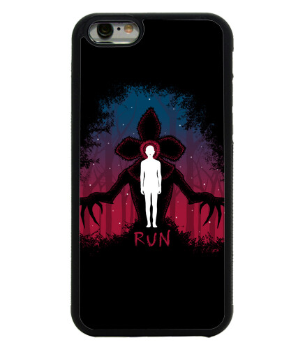 Open iPhone cases monsters