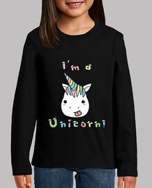 im the unicorn!