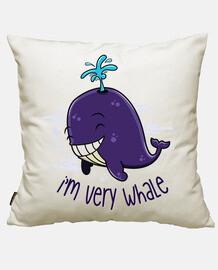 im très baleine
