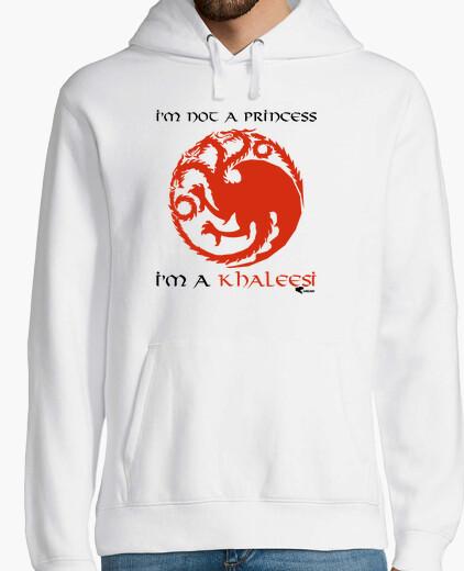 Sweat im un khaleesi
