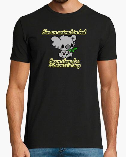 Tee-shirt im un koala