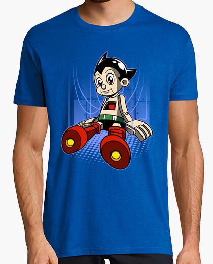 Camiseta im un muchacho de astro de verdad!