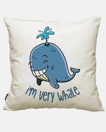 im very whale