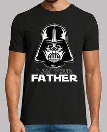 im votre père