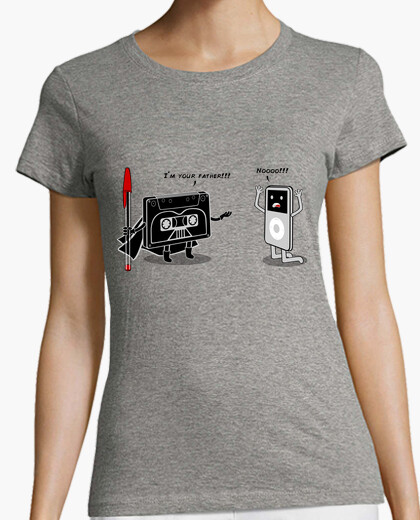 I'm your father !!! t-shirt