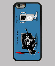 I´m your father!!! Funda Iphone