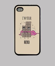 I'm your Hero!
