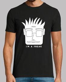 i'ma monstre - chemise de garçon