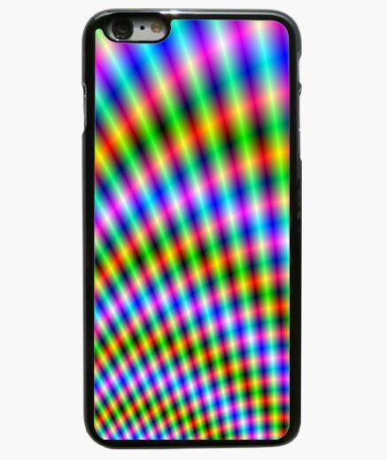 Funda iPhone 6 Plus / 6S Plus Imagen autocinética