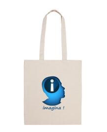 Imagina!, crea!, rompe los convencionalismos