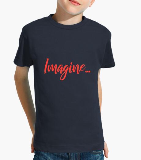 Ropa infantil IMAGINE