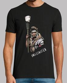 Imaginifer (Completa la colección de 8 personajes de las legiones romanas)