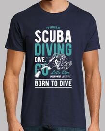 immersioni subacchee