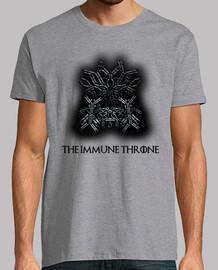 Immune throne clara HMC