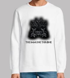 Immune throne clara HSSC