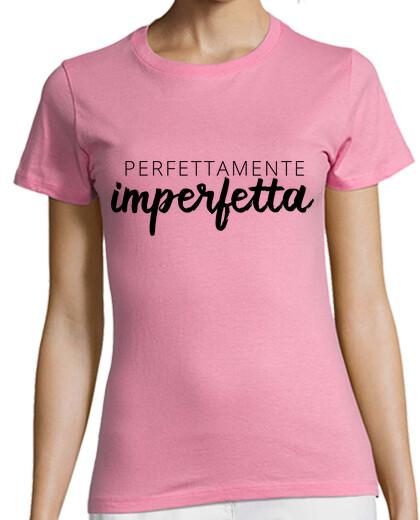 Ver Camisetas mujer en italiano
