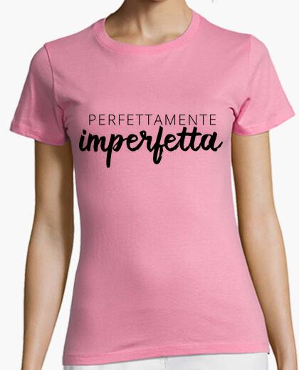 T-shirt Imperfetta