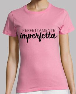 Imperfetta