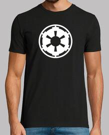 Imperial emblem blanco