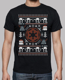 Imperial Ugly Sweater