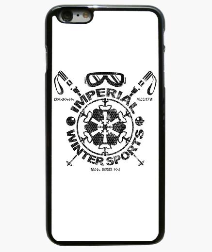 Funda iPhone 6 Plus / 6S Plus Imperial Winter Sports