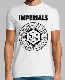 Imperials Ramones