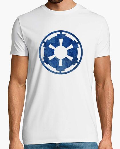 Camiseta Imperio galáctico