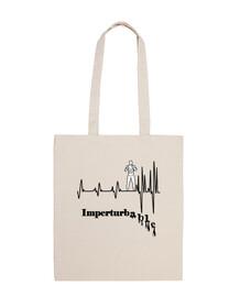 Imperturbable  H FB sac