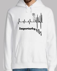 Imperturbable F FC