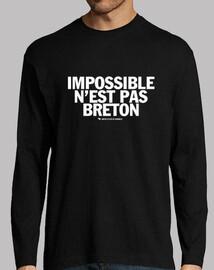 Impossible n'est pas Breton