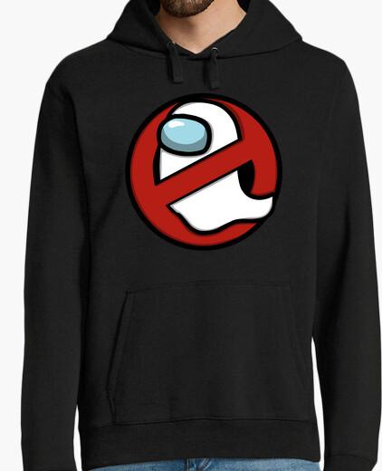 Impostorbusters hoodie