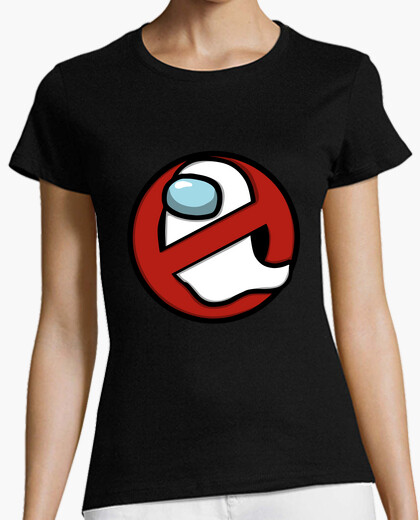 Impostorbusters t-shirt