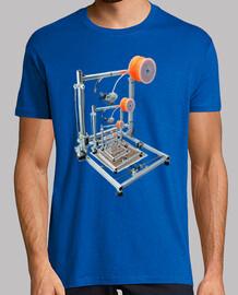Impresora 3D (chico)