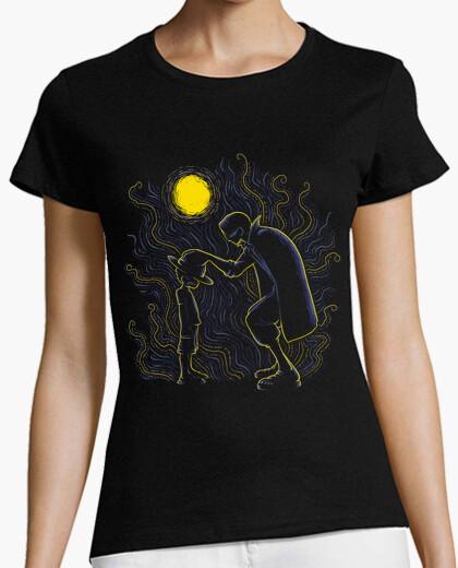 Impressionist pirates t-shirt