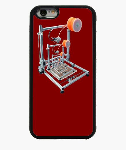 coque imprimante iphone 6