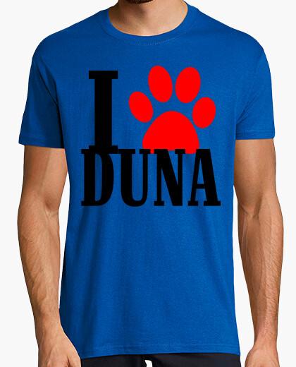 T-shirt impronta