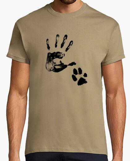 T-shirt impronte