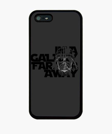 Funda iPhone In a Galaxy Far far Away...