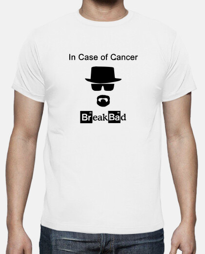 In Case Of Cancer Break Bad