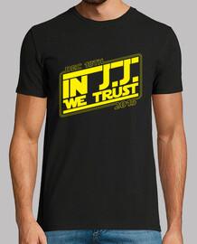In JJ we trust