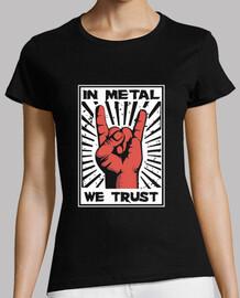 In Metal We Trust 2 c