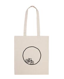 In tutto il mondo in bicicletta