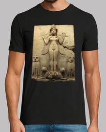 Inanna Annunaki Sumerian God
