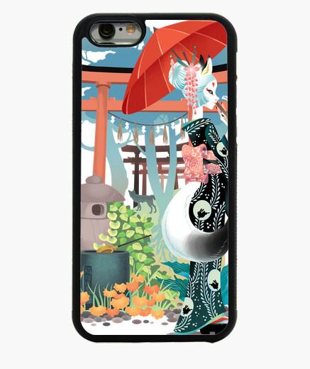 Funda iPhone 6 / 6S Inari Kitsune