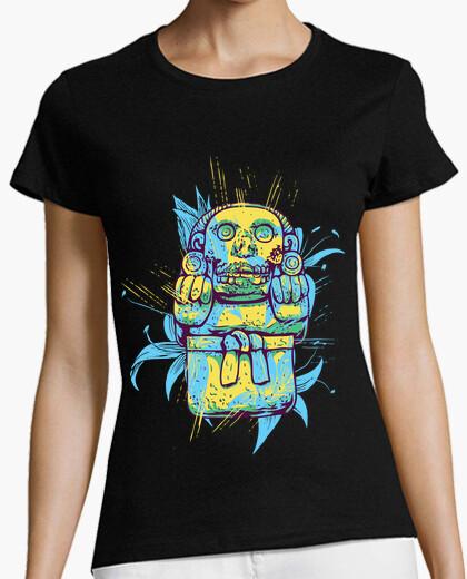 Tee-shirt inca i - femme