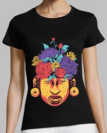 Inca III - Mujer